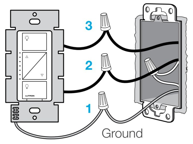 connect-the-dimmer