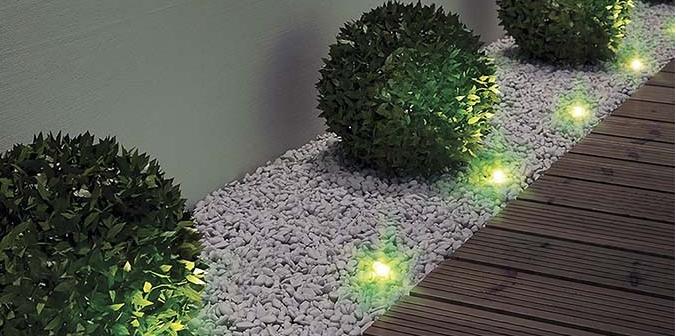 Osram Outdoor Lighting
