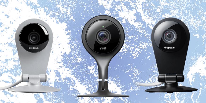 Dropcam vs Nest Cam vs Dropcam Pro