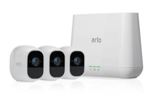 Arlo Pro 2 Security Camera Kit