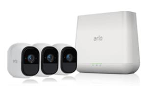 Arlo Pro Security Camera Kit