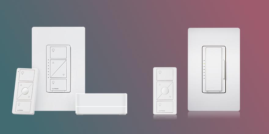 Lutron Caseta vs. Maestro Wireless