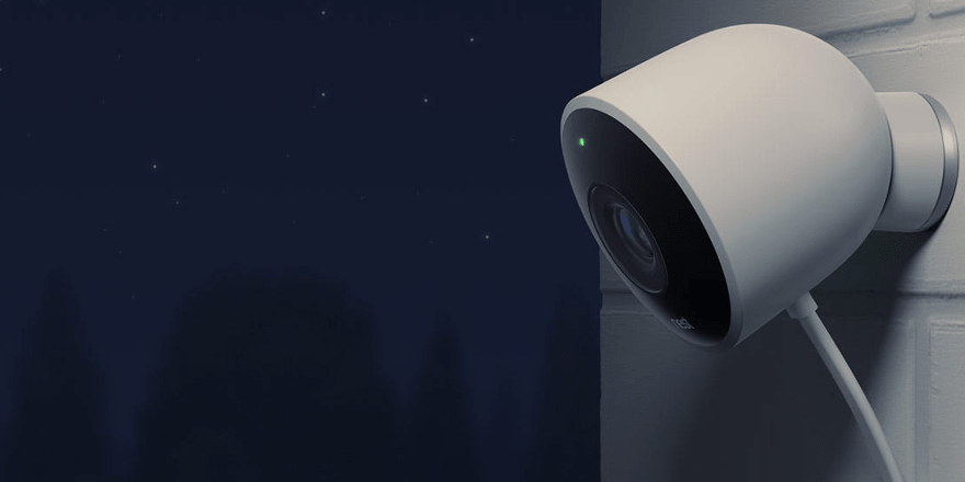 nest camera without subscription