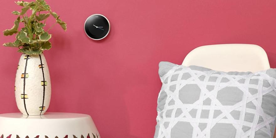 Nest Thermostat vs Nest E