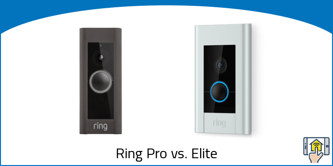 Ring Pro vs Elite