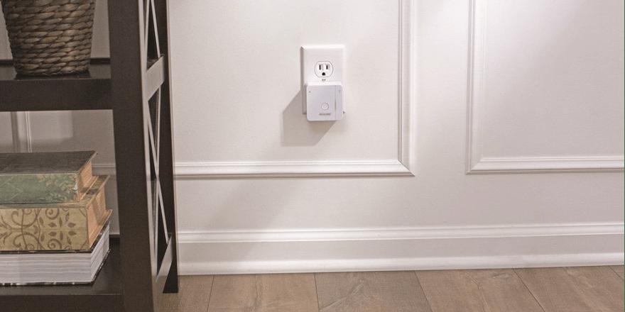 Schlage sense wifi adapter