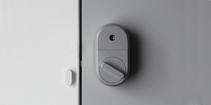 August Smart Lock DoorSense Sensor