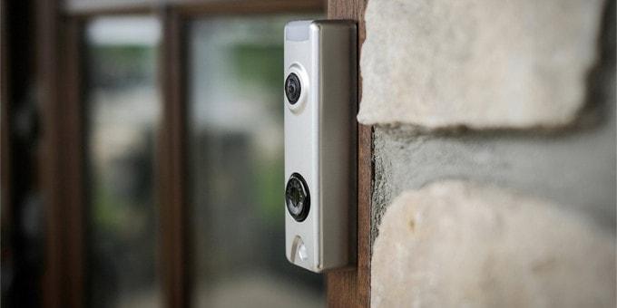 Skybell Trim Plus Smart Video Doorbell