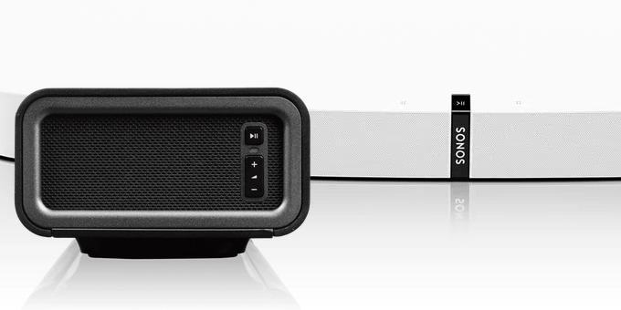 Sonos Playbase vs Playbar Buttons