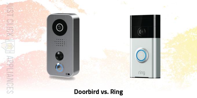 Doorbird vs. Ring