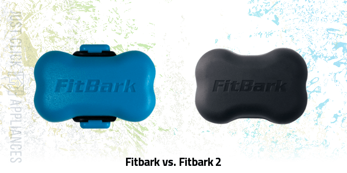 Fitbark vs Fitbark 2