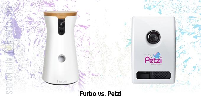 Furbo vs Petzi