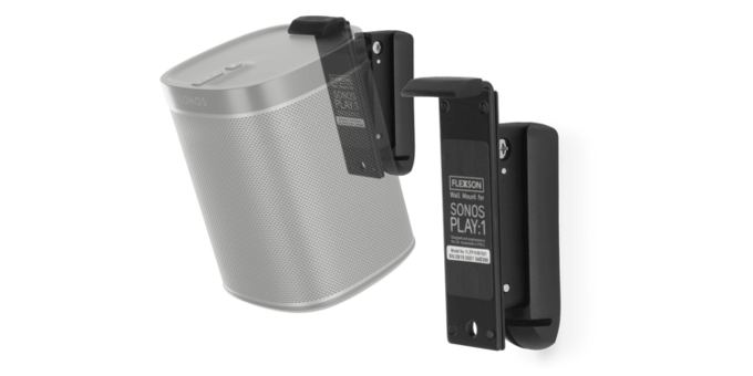 Sonos PLAY:1 Wall Mount Accessory