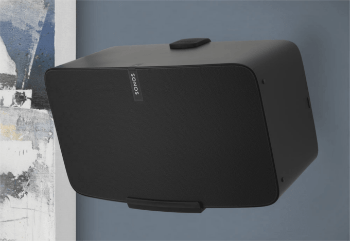 Sonos PLAY:5 Wall Mount Accessory