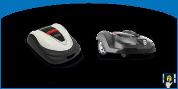 Honda Miimo vs. Husqvarna Automower
