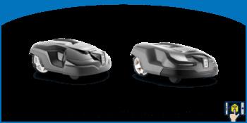 Husqvarna Automower 315 vs. 315x