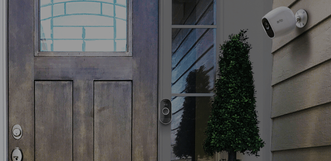 Arlo Doorbell - Extra - 02