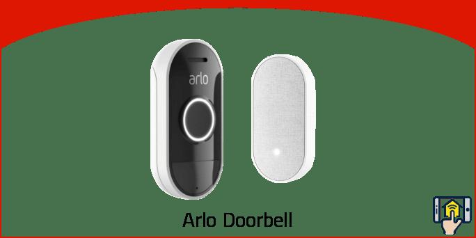 Arlo Doorbell - Review
