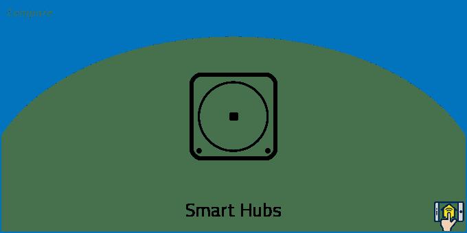 Compare Smart Hubs