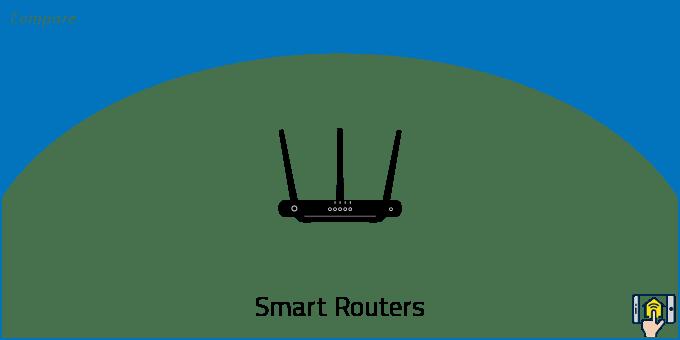 Compare Smart Routers