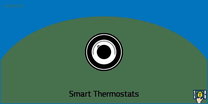 Compare Smart Thermostats