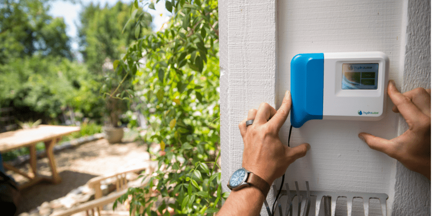 Compare Smart Sprinkler Controllers Hydrawise