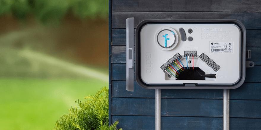 Compare Smart Sprinkler Controllers Rachio Gen 3