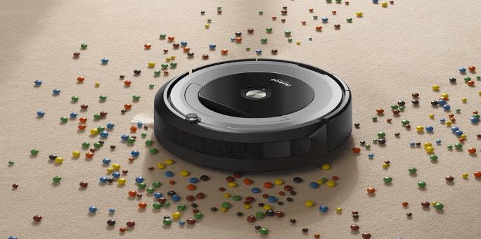 iRobot Roomba 690 - Extra - 01