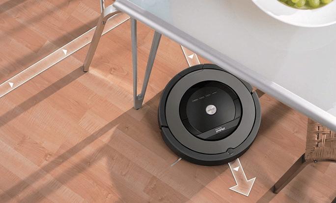 iRobot Roomba 877 - Extra - 01