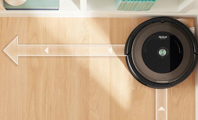 iRobot Roomba 890 - Extra - 02