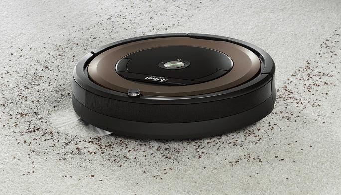 iRobot Roomba 890 - Extra - 03