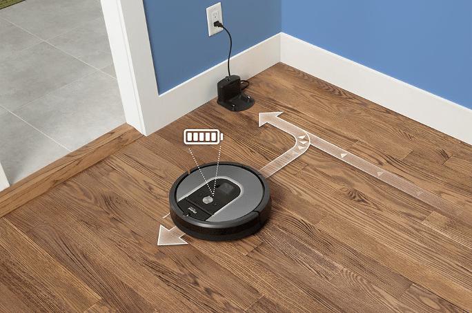 iRobot Roomba 960 - Extra - 07