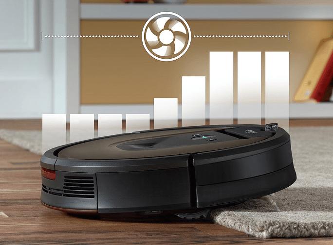 iRobot Roomba 980 - Extra - 02