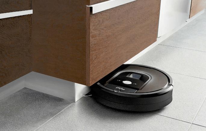 iRobot Roomba 980 - Extra - 07