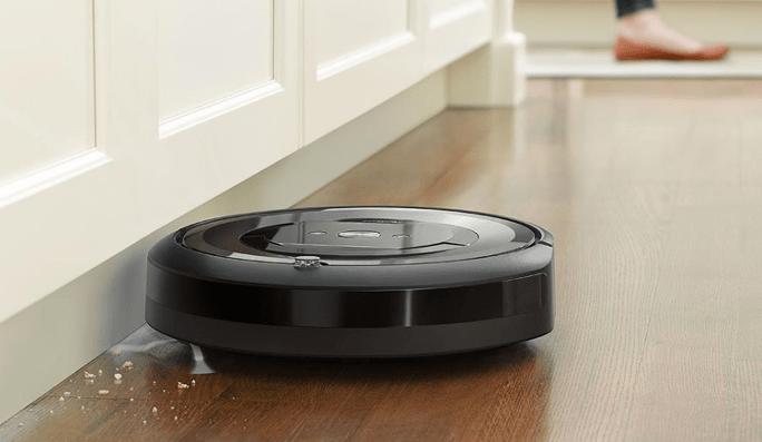 iRobot Roomba e5 - Extra - 02