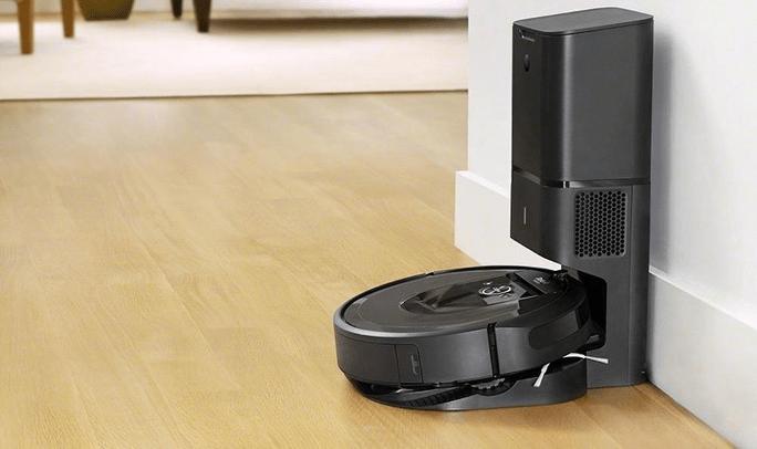 iRobot Roomba i7+ - Extra - 01