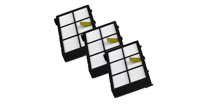 iRoomba - Replacement Filters for 800 and 900 Series