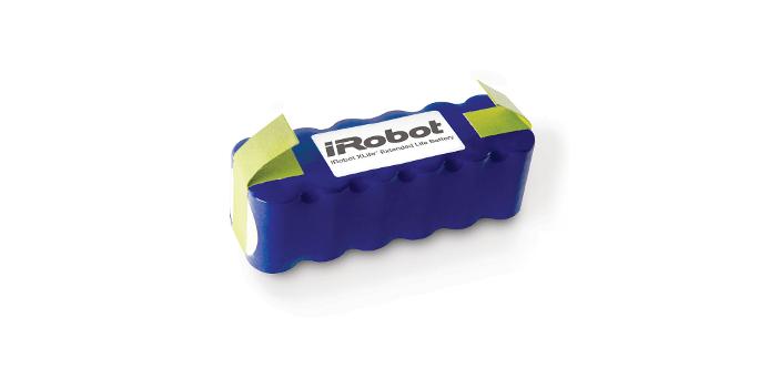 iroomba - Extra Battery - Accessory