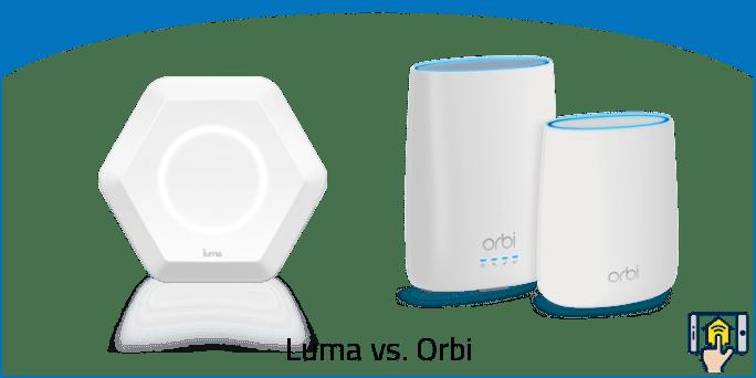 Luma vs Orbi