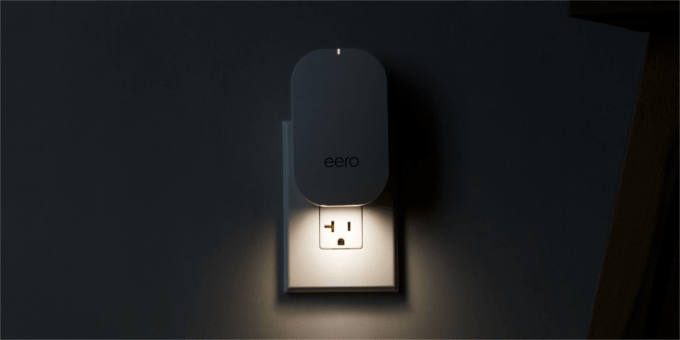 eero beacon nightlight