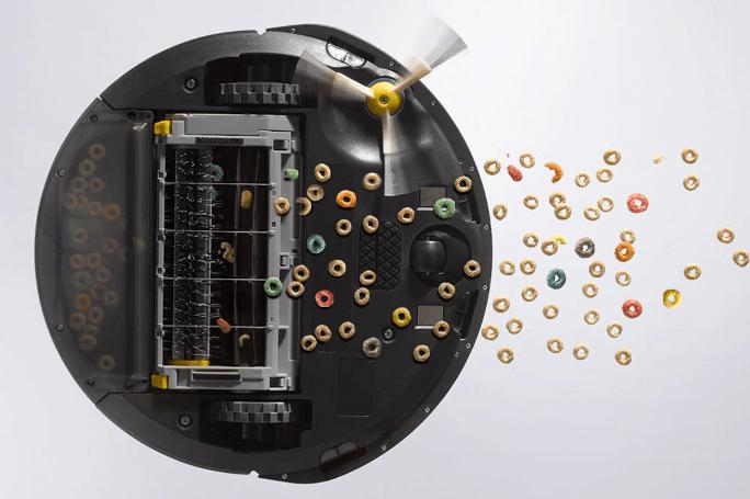 iRobot Roomba 690 - Extra - 02