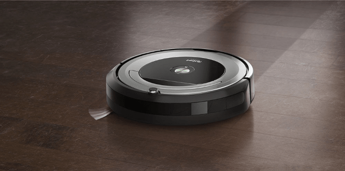 iRobot Roomba 690 - Extra - 03
