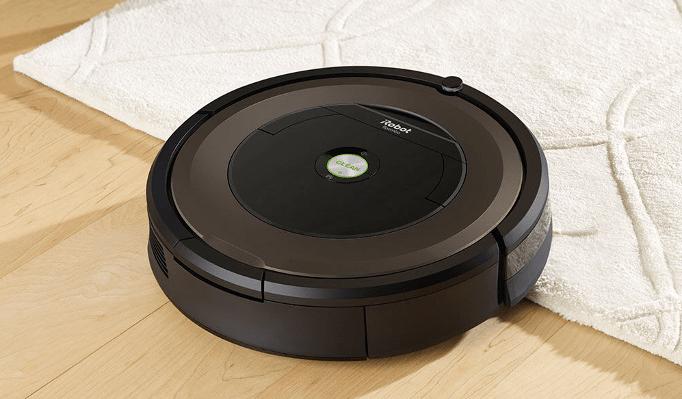 iRobot Roomba 890 - Extra - 04