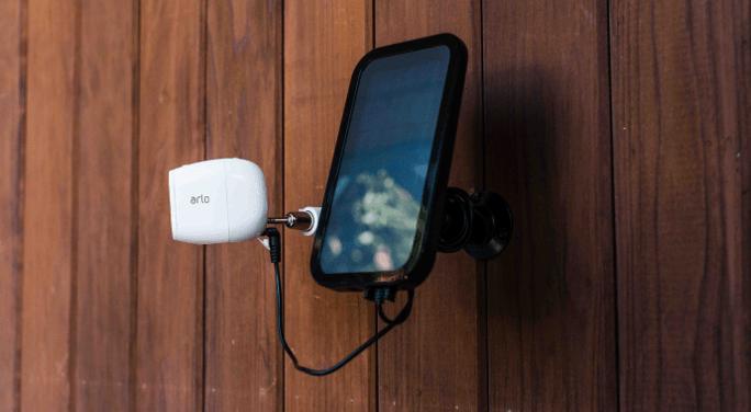 Arlo Pro 2 - Accessories - Solar Panel