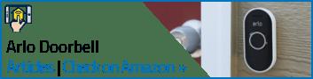 Doorbells - Arlo - Doorbell - Widget - Sides