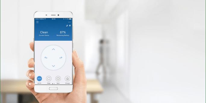 ECOVACS Deebot N79 app