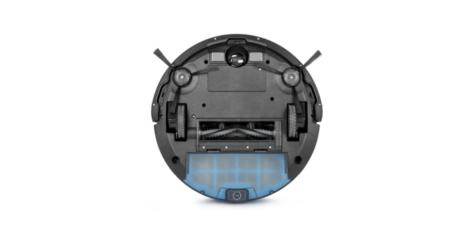 ECOVACS Deebot N79s bottom