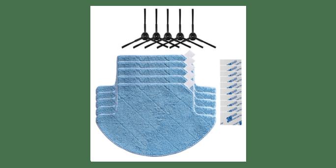 ILIFE V7S pro mop cloth