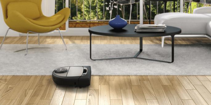 Neato D7 carpet