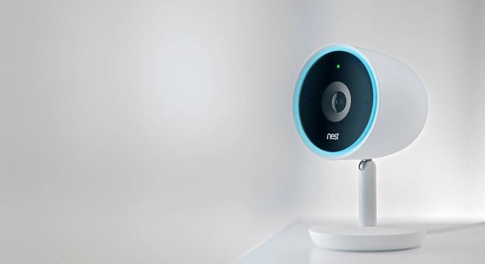 Nest Cam IQ - Extras - 01
